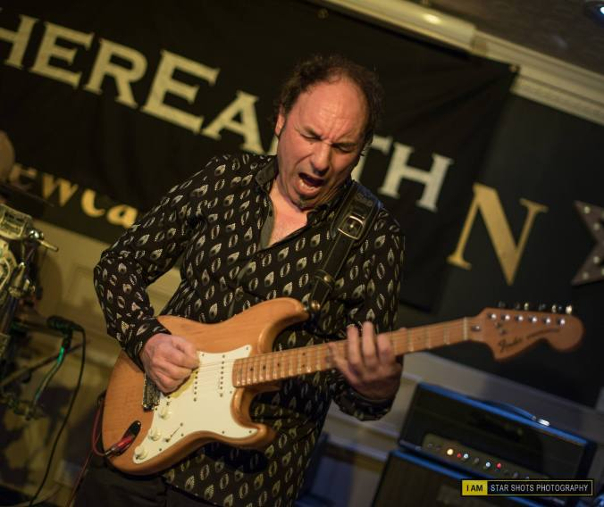 14. Steve at The Star Inn 01-12-16