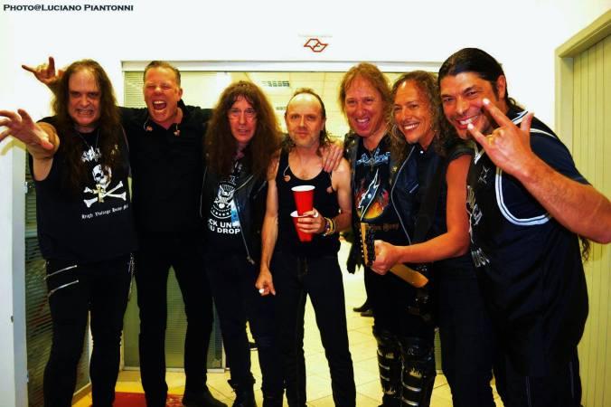 Raven:Metallica 2014