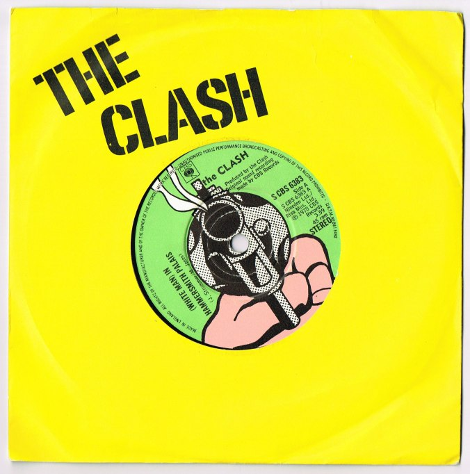 Gary blog Clash