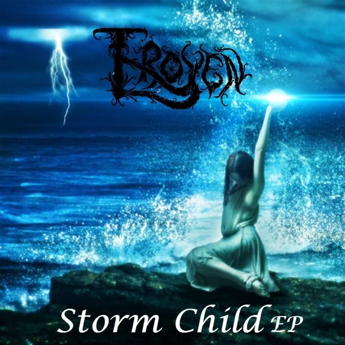 Storm Child (New EP)