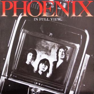 Phoenix UK - In Full View