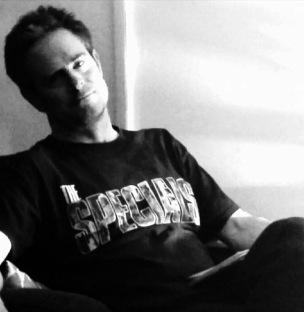 Musician & Producer Alan Rowland