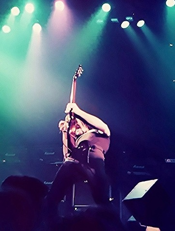 Gary Moore, Thin Lizzy.