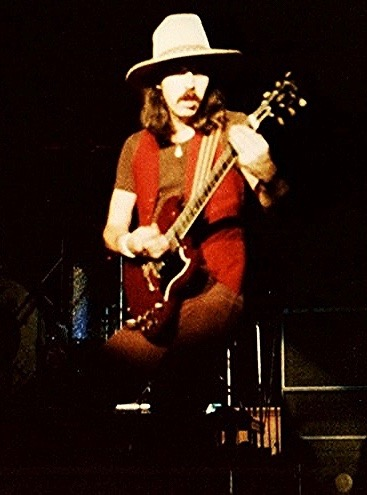 Mick Moody, Whitesnake.