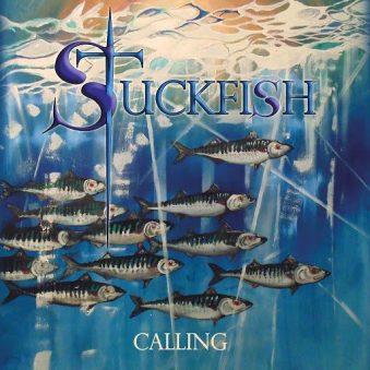 Album-Stuckfish