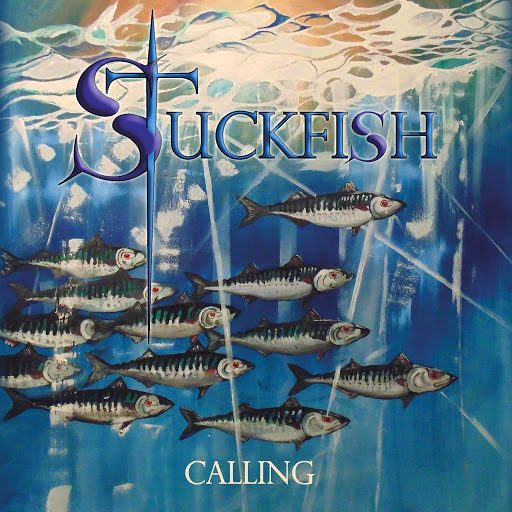 Album-Stuckfish