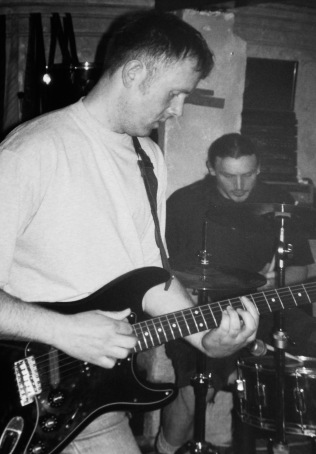 Shovelmouth at Alum House, South Shields 1998