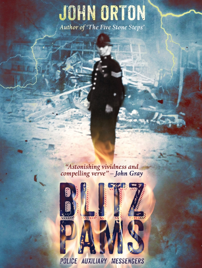 blitz pams cover