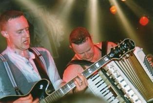 Gary Miller & Glenn Miller 98