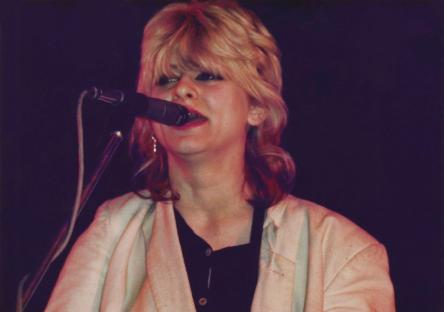 Lonesome No More, Newcastle University 1978