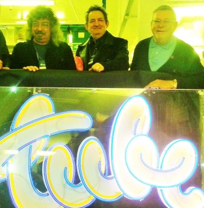 The Tube Crew