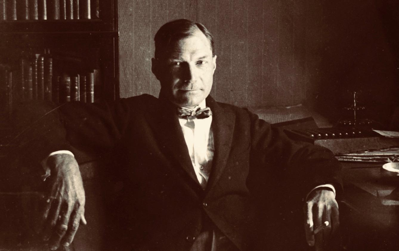 Yevgeny Ivanovich Zamyatin
