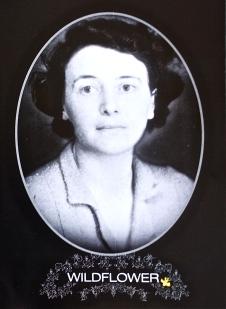 Eileen O'Shaughnessy.
