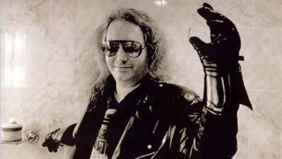 Songwriter, Jim Steinman