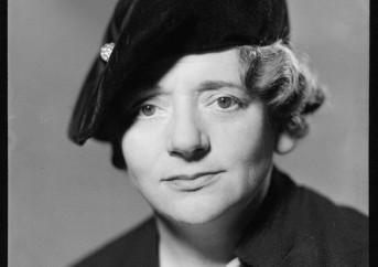 Ellen Wilkinson MP.